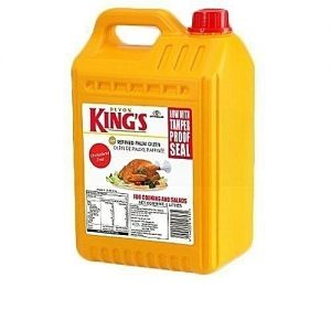 King vegetable oil for your amazing cook