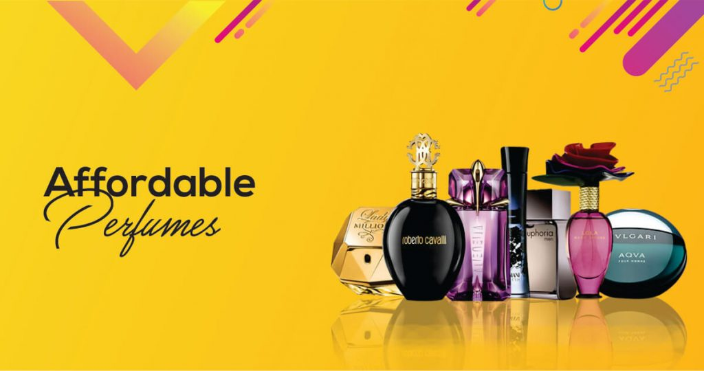 Affordable Perfumes