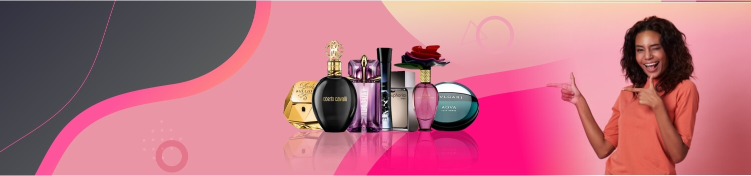 Amazing discount on Perfumery and Fragrance